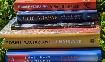RSL Ondaatje Winners Reading Group Recommendations