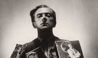 Amrou Al-Kadhi and Tom Rasmussen in conversation: 'Cecil Beaton's Bright Young Things'