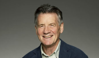 Literature Matters: RSL 200 – Michael Palin and Colin Thubron in conversation