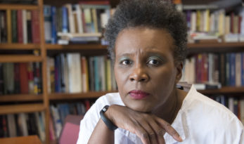 Literature Matters: RSL 200 – Claudia Rankine and Philippe Sands