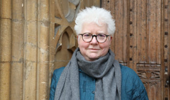 Vital Discussions On Demand – Gwen Adshead and Val McDermid: Writing Crime